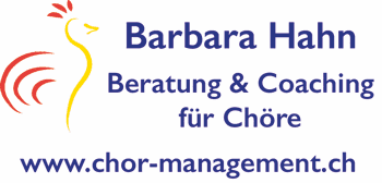 Chor Management Barbara Hahn